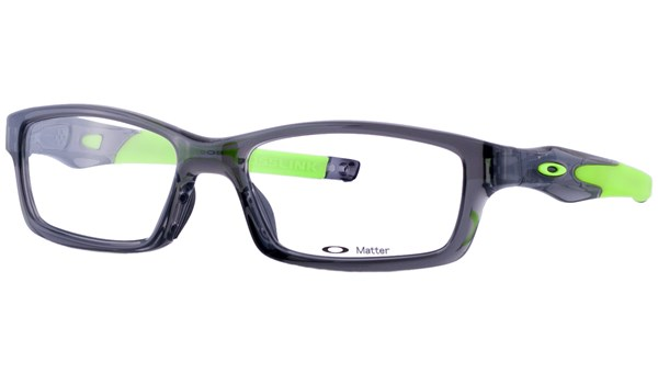 Оправа для очков Oakley Crosslink OX 8027 02 - Интернет магазин оптики.  OpticBox f73046775b1