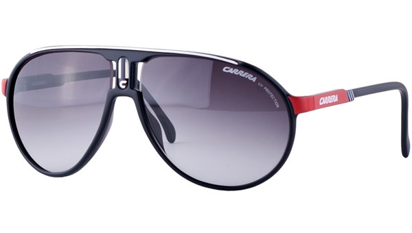 Солнцезащитные очки Carrera CHAMPION WSG 9O - Интернет магазин оптики.  OpticBox de9353b16b841