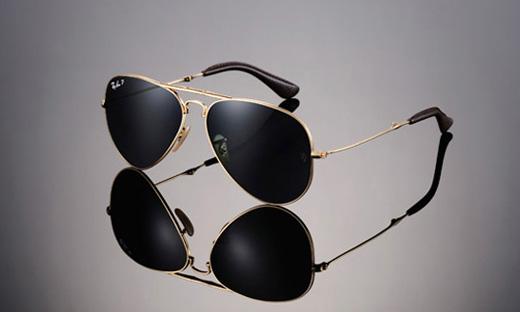 a1a6f56900ce Новые складные солнцезащитные очки Ray-Ban aviator Ultra - Интернет ...