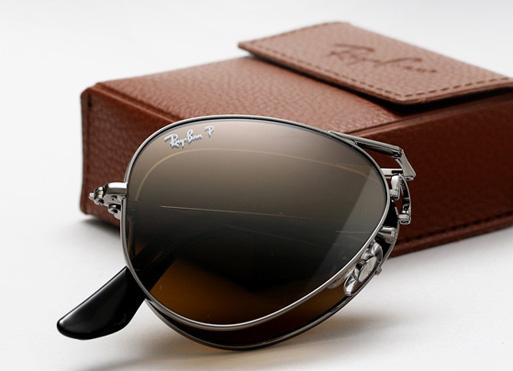 07a8b09af98d Компания Ray-Ban выпускает инновационные очки в стиле «Aviator ...