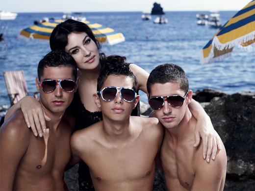 4bf3cc937323 Солнцезащитные очки Dolce   Gabbana 2013 для настоящих мужчин ...