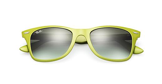 362347ce647f Солнцезащитные очки Ray-Ban Tech – инновации за счет использования ...