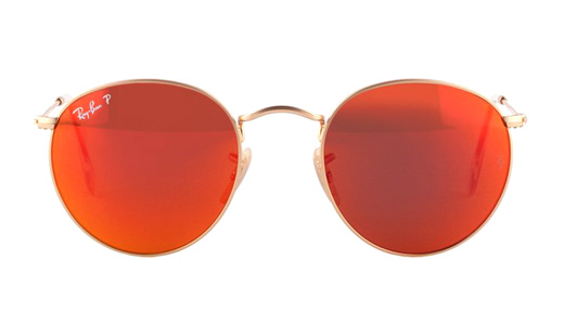 Известный блогер Анжелика Блик выбирает круглые солнцезащитные очки ... 6e7d6fa80fa4f