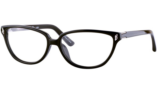 Женские очки в стиле кошачий глаз  одни очки – три стиля! - Интернет ... 8d02f744a6b