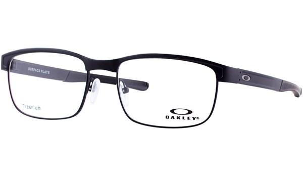 Оправа для очков Oakley Surface Plate 5132 01 - Интернет магазин оптики.  OpticBox 52a0c7d82eb