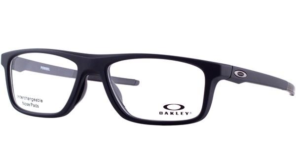 bc5709c7442 Оправа для очков Oakley Pommel TruBridge OX 8127 01 - Интернет магазин  оптики. OpticBox
