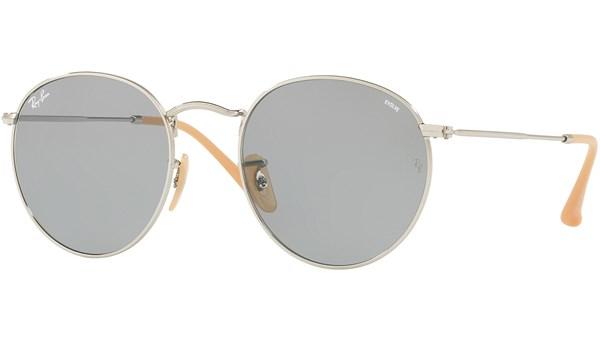Солнцезащитные очки Ray-Ban 3447 9065 I5 Round Evolve Large - Интернет  магазин оптики. OpticBox 8317e87f3e3b7