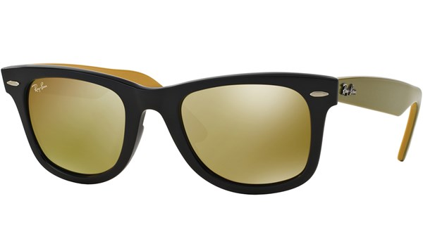 Солнцезащитные очки Ray-Ban 2140 1173 93 Wayfarer Original Large - Интернет  магазин оптики. OpticBox a4c73eafbf22c